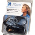 Clearsounds Earbud Clamshell Package Front