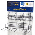Goodyear 2 Tier Wiper Display