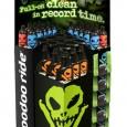 Voodoo Ride Floor Display