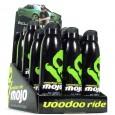Voodoo Ride Counter Display